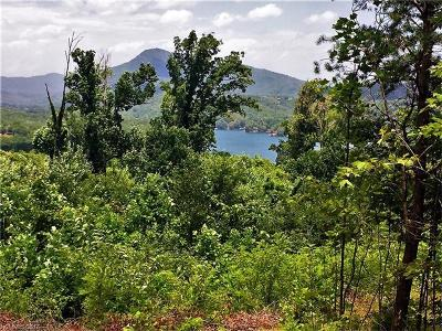 Lake Lure Residential Lots & Land For Sale: 17 Highlands Drive #17