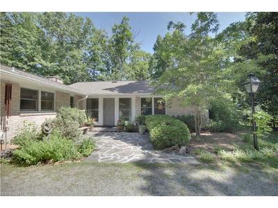 Columbus Single Family Home For Sale: 3033 Skyuka Road