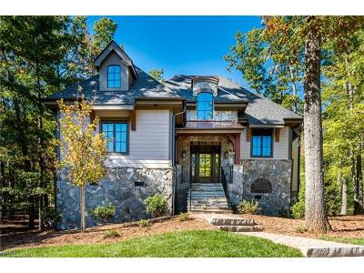 Arden Single Family Home For Sale: 14 Mountain Orchid Way #Lot 86