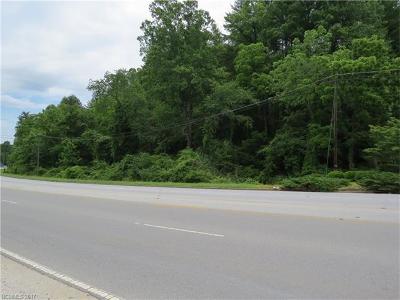Brevard Residential Lots & Land For Sale: W Hwy 64 Highway