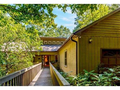 Brevard Single Family Home Under Contract-Show: 65 Ugiladi Court