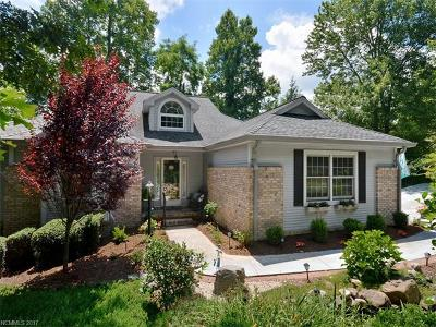 Hendersonville Single Family Home Under Contract-Show: 299 Governors Drive