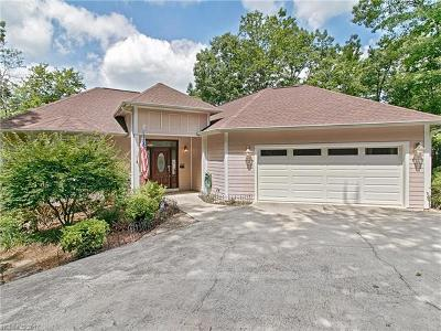 Black Mountain Single Family Home Under Contract-Show: 5 Timber Park Drive