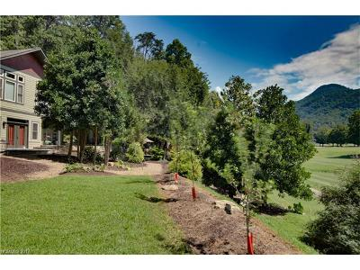 Lake Lure Single Family Home For Sale: 193 Gateway Drive #1