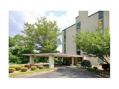 Asheville Condo/Townhouse Under Contract-Show: 647 Town Mountain Road #103