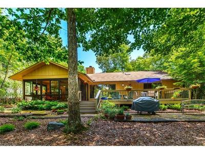 Brevard Single Family Home Under Contract-Show: 83 Dalonigei Court