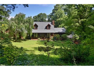 Arden Single Family Home Under Contract-Show: 18 Rockwood Lane