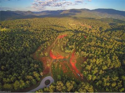 Mill Spring Residential Lots & Land For Sale: 0000 River Park Lane