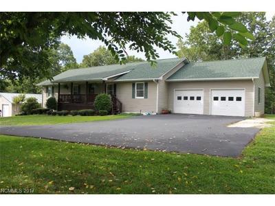 Tryon Single Family Home Under Contract-Show: 282 White Oak Lane #4