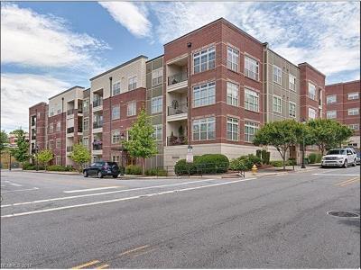 Asheville Condo/Townhouse For Sale: 5 Farleigh Street #102