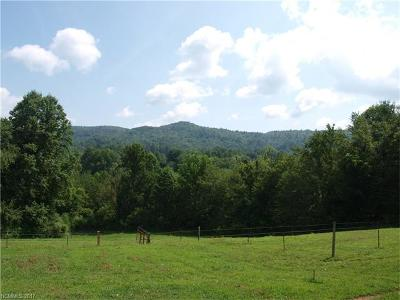 Boyd, Little River, Penrose, Pisgah Forest Residential Lots & Land For Sale: Tbd Crab Creek