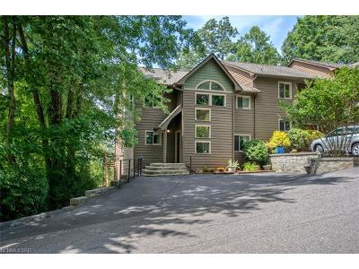 Asheville Condo/Townhouse Under Contract-Show: 405 Windswept Drive #103