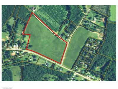 Tryon Residential Lots & Land For Sale: Horne Road