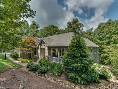 Hendersonville Single Family Home For Sale: 69 Old Hickory Trail
