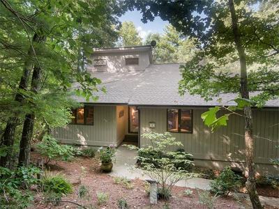 Asheville Condo/Townhouse For Sale: 1 Azalea Terrace #51