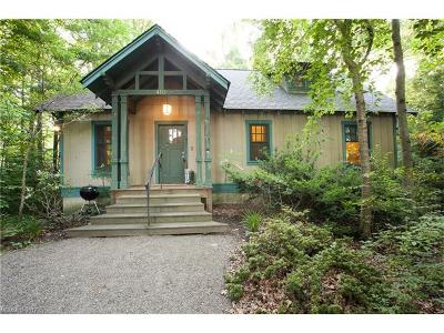 Black Mountain Single Family Home Under Contract-Show: 410 S Cherokee Avenue