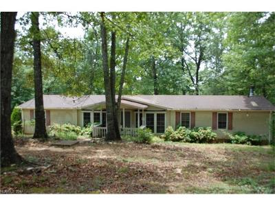 Columbus Single Family Home Under Contract-Show: 375 Smith Road