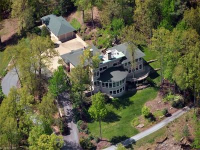 Hendersonville Single Family Home For Sale: 9 Citadel Lane