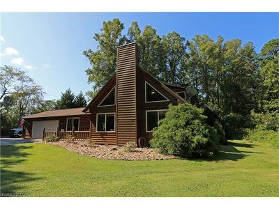 Hendersonville Single Family Home Under Contract-Show: 2150 Fruitland Road