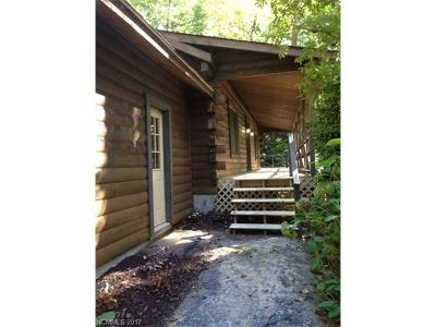 Black Mountain Single Family Home Under Contract-Show: 23 Resting Ridge