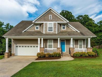 Arden Single Family Home Under Contract-Show: 142 Carolina Bluebird Loop
