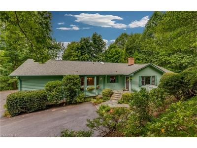 Tryon Single Family Home For Sale: 1200 Braewick Road