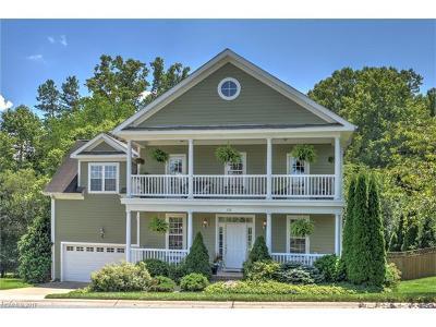 Arden Single Family Home Under Contract-Show: 132 Carolina Bluebird Loop