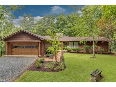 Columbus Single Family Home For Sale: 428 Mountain Laurel Drive