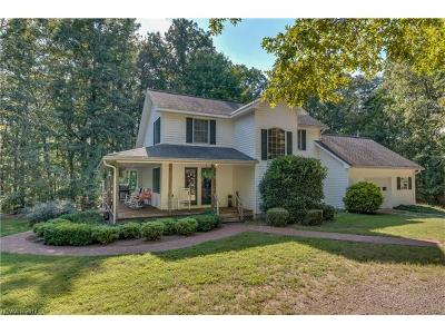 Columbus Single Family Home For Sale: 1154 Landrum Road