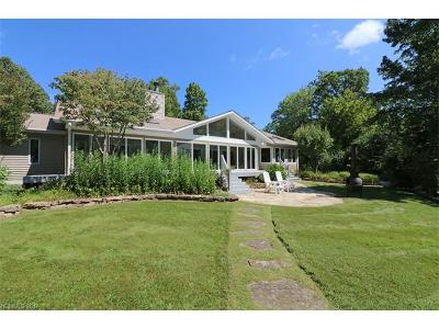 Brevard Single Family Home For Sale: 228 Arrowhead Road
