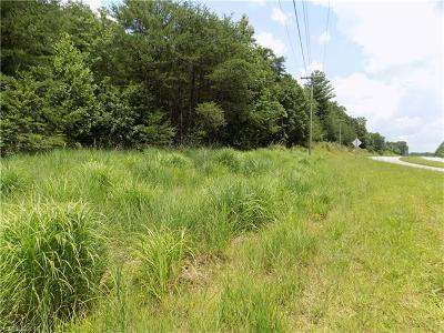 Mills River Residential Lots & Land For Sale: 5050 Old Haywood Road