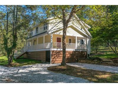 Arden Single Family Home Under Contract-Show: 308 Rosscraggon Road