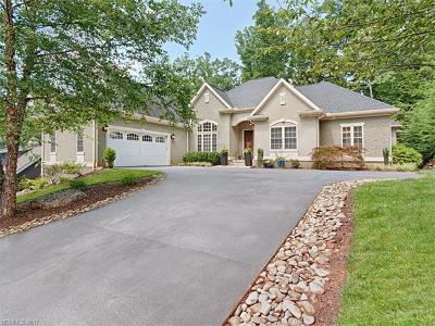 Asheville Single Family Home Under Contract-Show: 16 Bennington Court