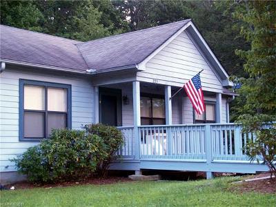 Transylvania County Single Family Home For Sale: 225 Weigela Lane #13