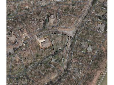 Transylvania County Residential Lots & Land Under Contract-Show: Tbd Amakola Drive #L60/U6