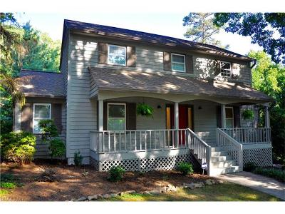Asheville Single Family Home Under Contract-Show: 19 Woodcrest Road