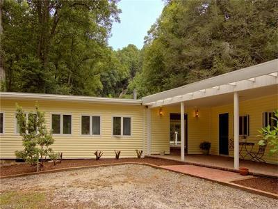 Hendersonville Single Family Home For Sale: 425 Turley Falls Road