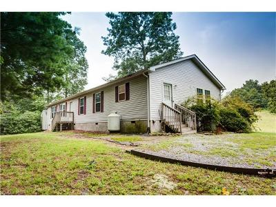Hendersonville Single Family Home For Sale: 84 Barnwell Acres Drive
