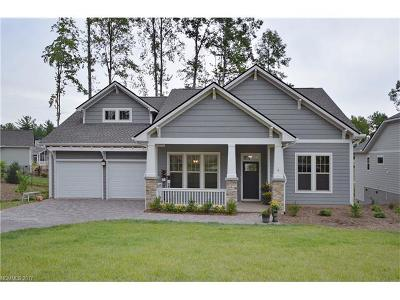 Biltmore Lake NC Single Family Home For Sale: $679,000
