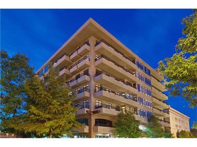 Asheville Condo/Townhouse For Sale: 21 Battery Park Avenue #406, # 2
