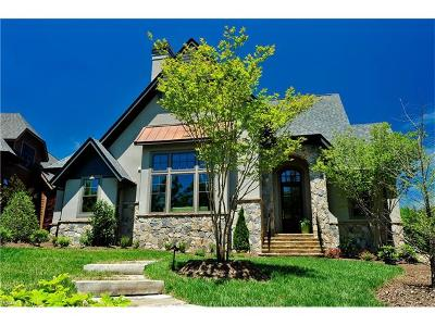 Arden Single Family Home Under Contract-Show: 24 Mountain Orchid Way #Lot 81