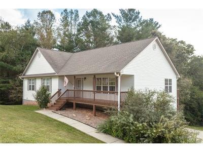 Weaverville Single Family Home For Sale: 33 Chickwood Trail