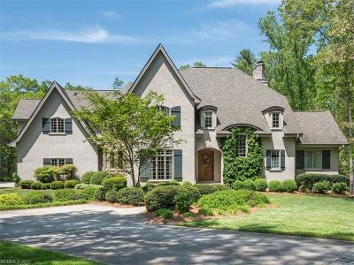 Asheville Single Family Home For Sale: 207 Crocus Lane