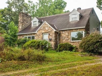 Asheville Multi Family Home For Sale: 136 Louisiana Avenue