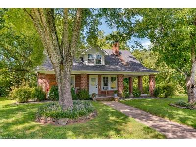 Rutherfordton Single Family Home For Sale: 2437 Maple Creek Road