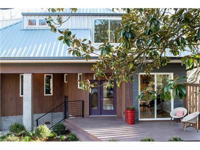 Asheville Single Family Home For Sale: 129 Courtland Avenue