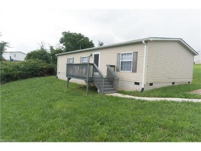 Hendersonville Manufactured Home For Sale: 174 Ansel Way