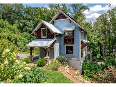 Asheville Single Family Home For Sale: 98 Belleair Road