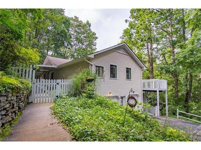 Hendersonville Single Family Home For Sale: 150 Rork Drive