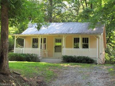 Tryon Single Family Home For Sale: 510 Thermal View Drive